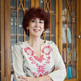 María del Carmen Díaz