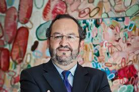 Luis Peleteiro Ramos
