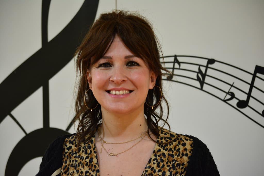 Rebeca Quiroga Mata