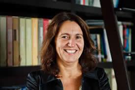 María Luz Carretero
